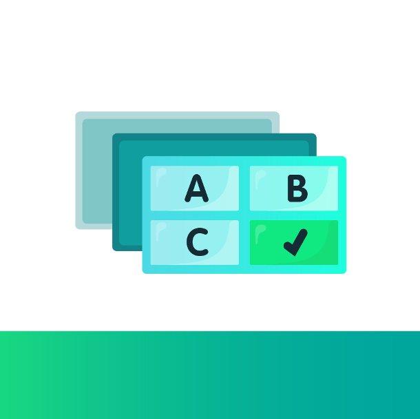 Single Player Quiz Activity
