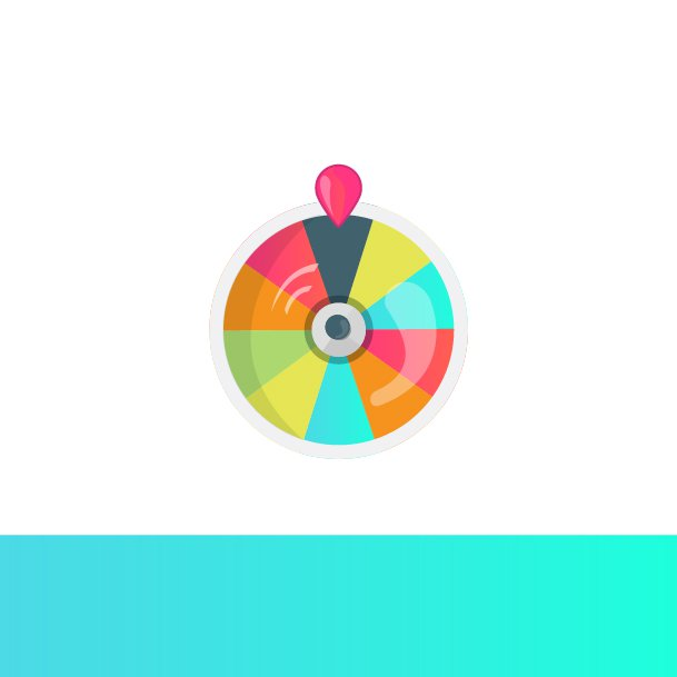 Wheel of Luck Activity